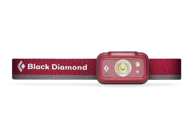 Black Diamond Cosmo 225 Headlamp rose